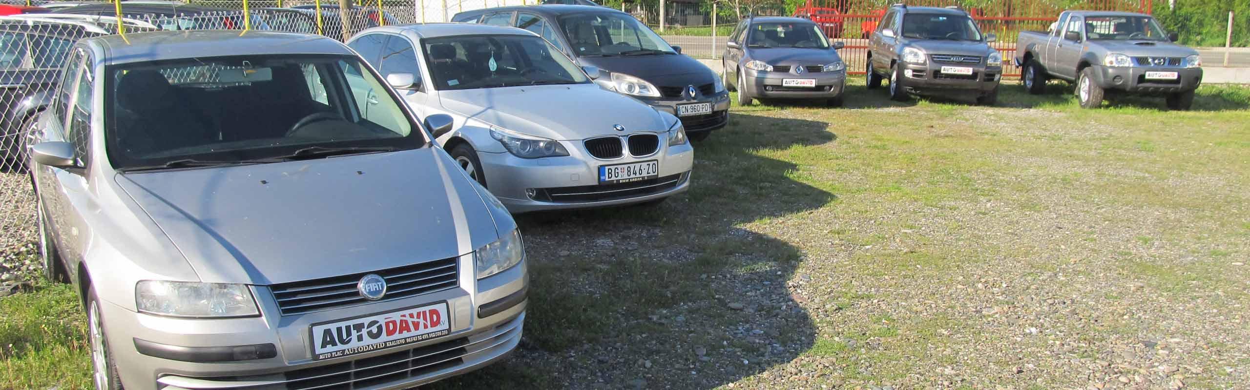 Bg auto plac