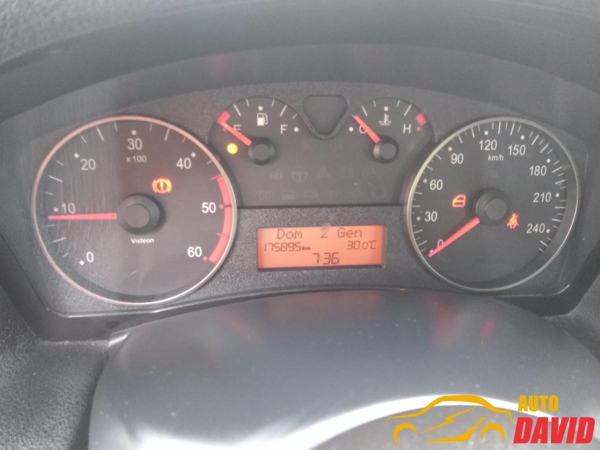 Fiat Stilo 1,9MJTD NOV 2005